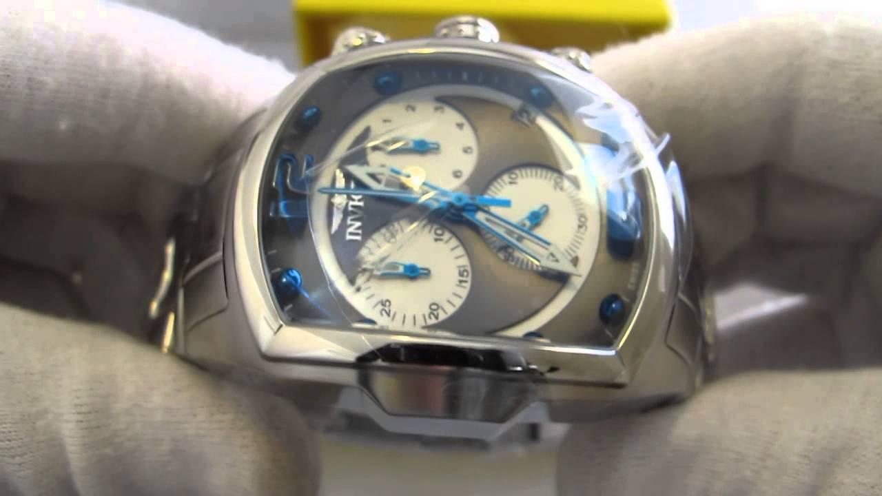 INVICTA SPEEDWAY - Часы Invicta Купить часы