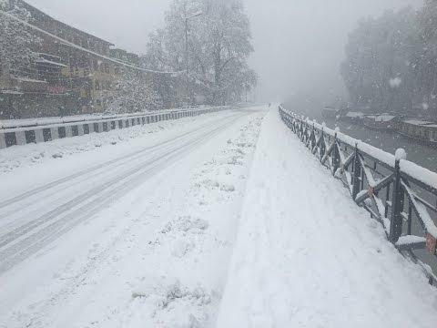 KO Roundup | Fall in Snow