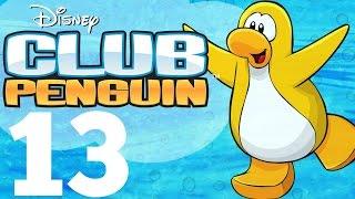 Club Penguin : Let's play - New Iglooooo...