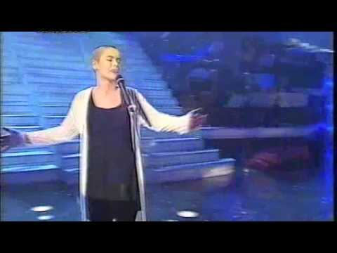 Silvia Salemi  Pathos  Sanremo 1998m4v