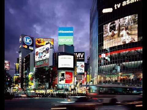 Brian Tyler - Welcome To Tokyo mp3 ke stažení