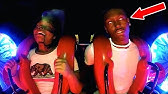 Boys Passing Out #2Funny Slingshot Ride Compilation