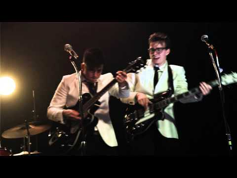 The Dreamboats - Hippy Hippy Shake (Live Off The Floor) Pt. 4/4