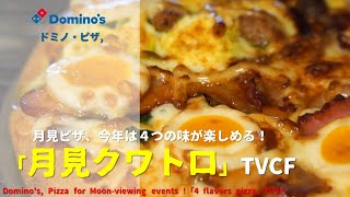 [Japanese Ads] Domino's, Pizza…