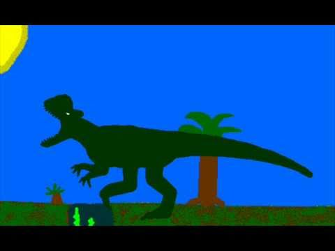 My Dinosaur Edits