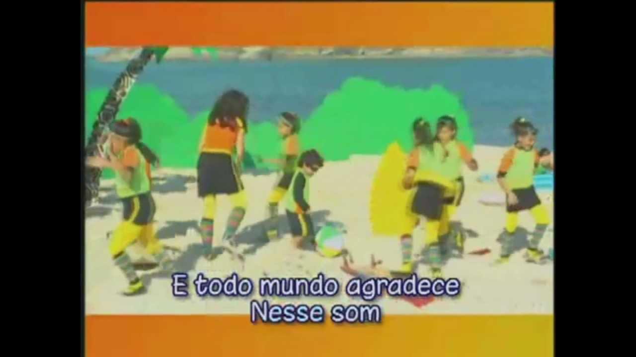 musica chua chua aline barros