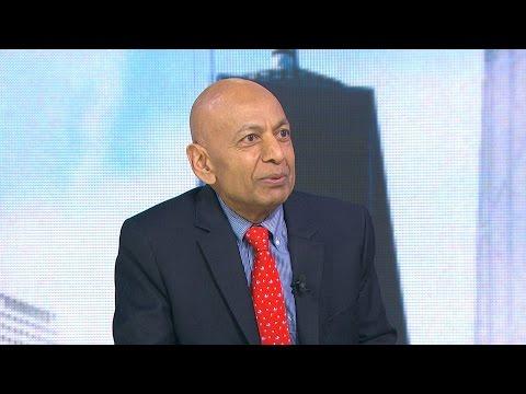 Anil Gupta on China Russia economic ties