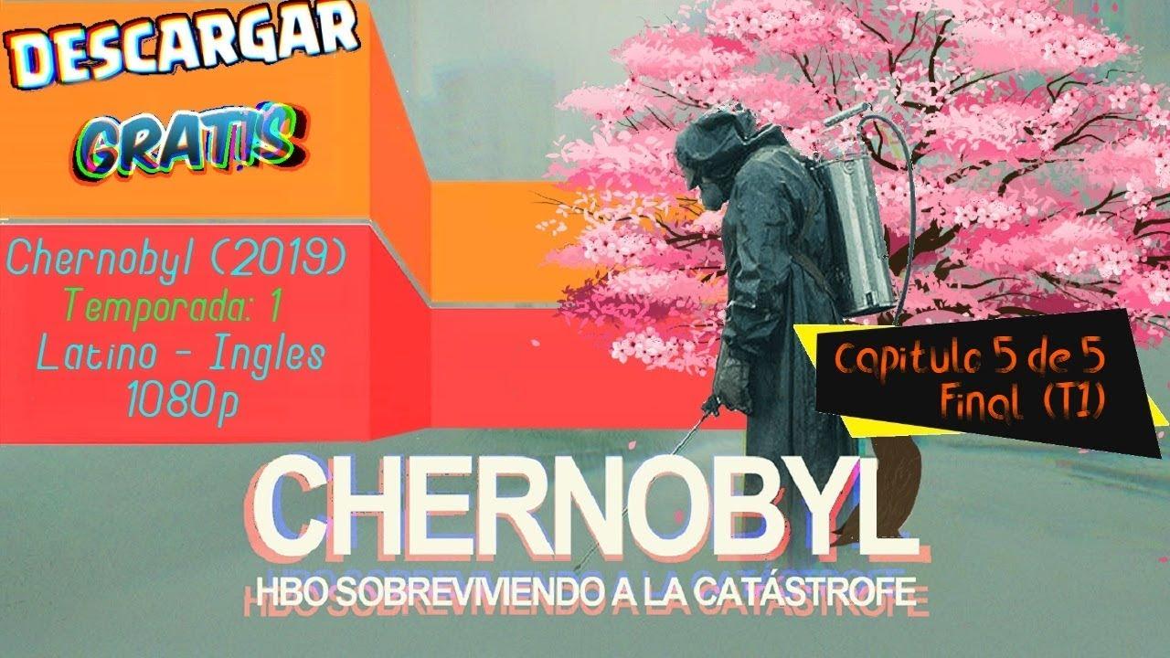 Ver Chernobyl Online