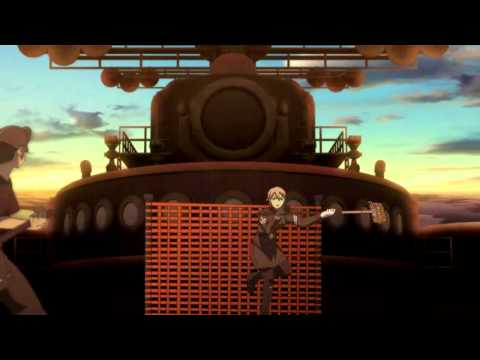 AMV Don't stop me now - Last Exile Ginyoku no Fam