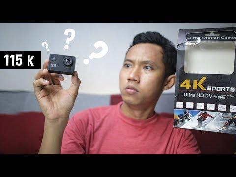 Kamera Vlog Super Murah buat Youtuber Pemula !! Hasilnya Bikin KAGET ¬ Laiqul