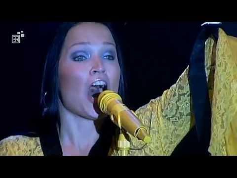 Nightwish - The Siren Live In (Taubertal Fest) Germany 2005 Remastered 1/7 mp3