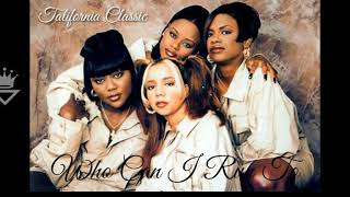 Xscape Who Can I Run To Classic R&B Remix By: Talifornia Music