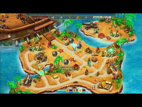Viking Brothers 4 level 11  