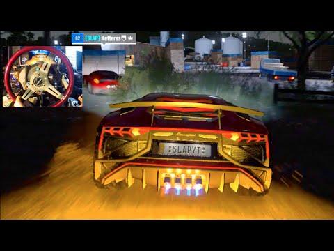 Forza Horizon 3 GoPro ONLINE Co-op PR Stunts w/Crew
