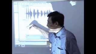 韓国語中級学習者の元気の素講座18<音の高低の原則>改訂