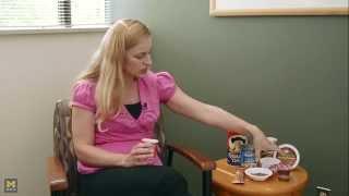 Nutrition for Cancer Fatigue