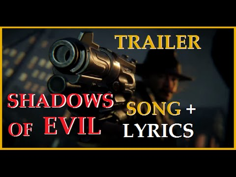 Snakeskin Boots ~ Shadows of Evil Trailer Song + Lyrics ! Black Ops 3