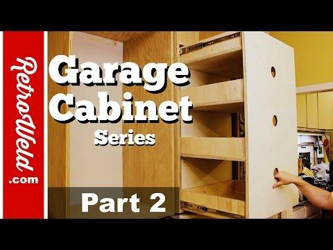 🔴-garage-cabinet-build-series---part-2