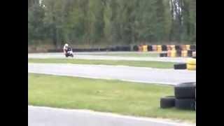 X bikes - ferrara - Ivan Top Racing 1