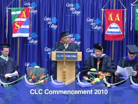 Graduation - Brainerd (Part 1)