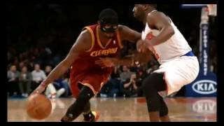kyrie irving mix no role modelz