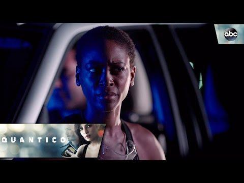Lydia Reveal  Quantico