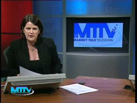 Market Talk Television Pilot