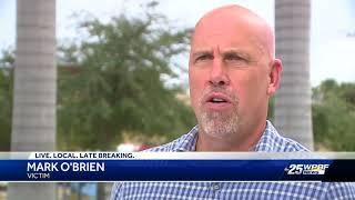 Man discusses Richie Incognito incident
