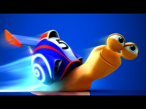 Turbo is listed (or ranked) 29 on the list The Best DreamWorks Animation Movies