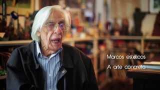 Ferreira Gullar: um papo sobre o neoconcretismo