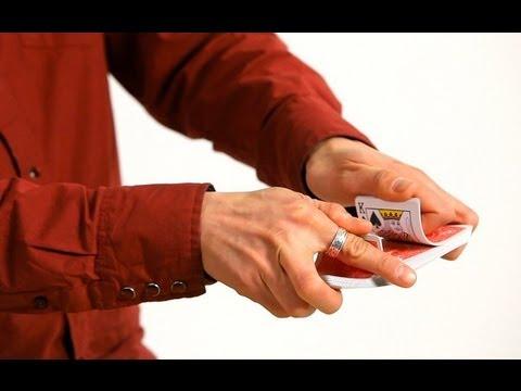 Видео: How to Do the Mind Reading Card Trick  Magic Tricks