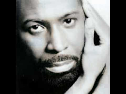 TEDDY PENDERGRASS - CAN WE BE LOVERS