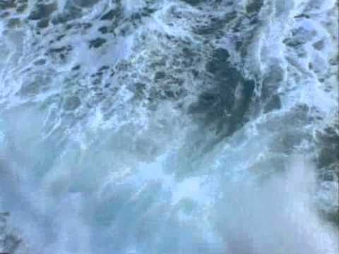 Футаж Волны - Footage The Waves
