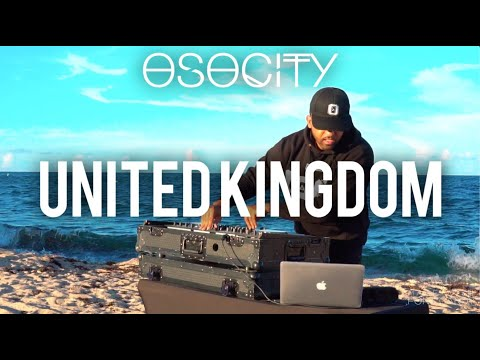 UK Afro Dancehall Mix  The Best Of UK Afro Dancehall by OSOCITY
