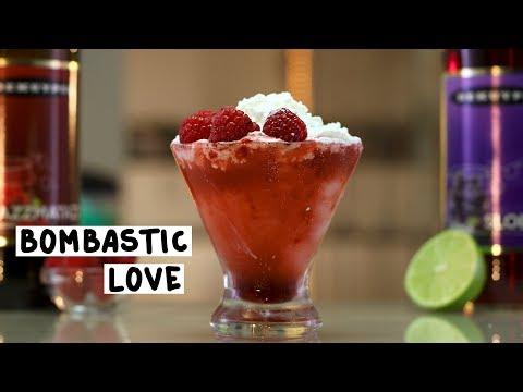 Bombastic Love - Tipsy Bartender