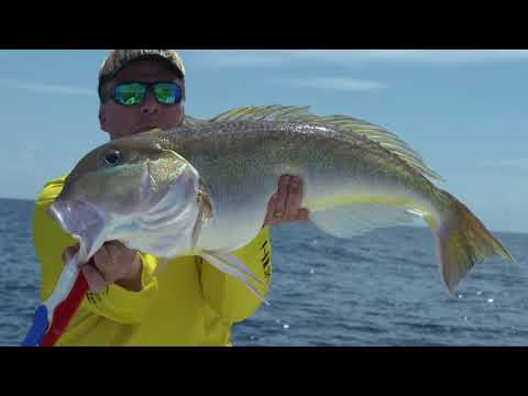 BWA 1110 Deep Dropping With The Mexican Gulf Fishing Company Preview