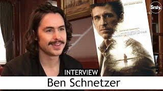 HARRY QUEBERT : Ben Schnetzer raconte le tournage