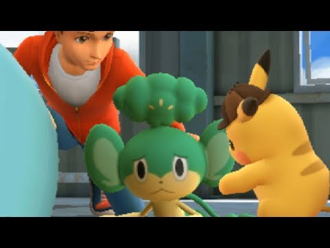 """Detective Pikachu 