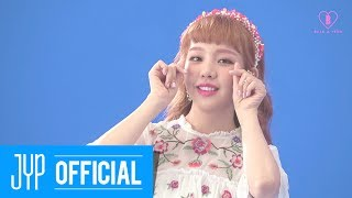 "Baek A Yeon ""Sweet lies (Feat. The Barberettes)"" M/V & Jacket Making Mp3"