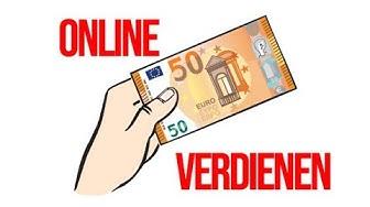 Online Geld verdienen : Die einfachste Möglichkeit für Anfänger