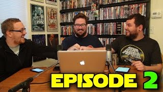 Nerf Herders Podcast #2: Spider-Man Officially Joins The MCU!