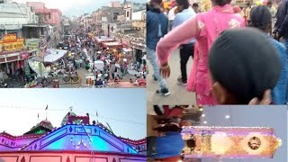 [Vlog#2] Diwali Shopping, Diwali Decoration in Market