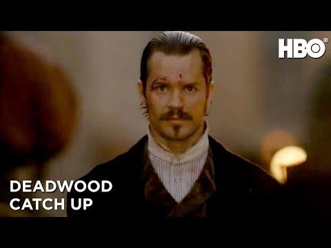 Deadwood | All Seasons Streaming | HBO
