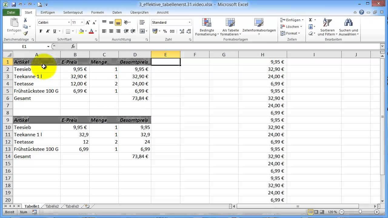 Arbeitsblätter Excel Kopieren : Beste wie kopieren arbeitsblatt in excel bilder super