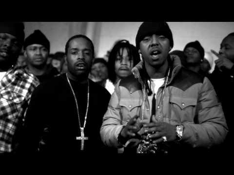 L.E.P. Bogus Boys - Chicago Niggaz - Dir. @DaVisionaryz