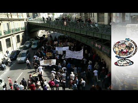 Marseille's Crime Problem