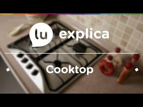 Como instalar o Cooktop - Venda e ofertas , confira aqui