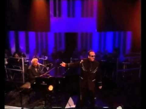 Later With Jools Holland Elvis Costello & Alan Toussaint perform 2 numbers