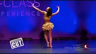 Dance Moms - Star In Your Own Life - Audioswap