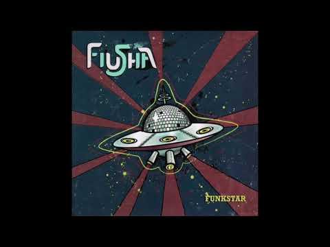 Fiusha - Funkstar (Full Album)